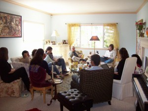 Home_discussion_group